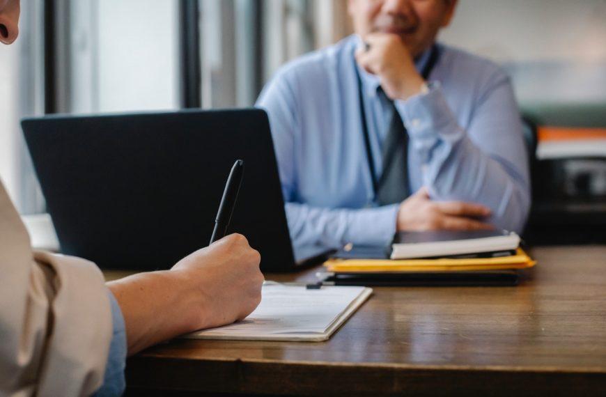 Rückfragen, die sich gut fürs Job-Interview eignen