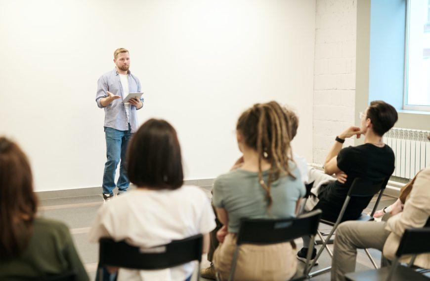 Die 5 ultimativen Tipps für eine gelungene PowerPoint Präsentation