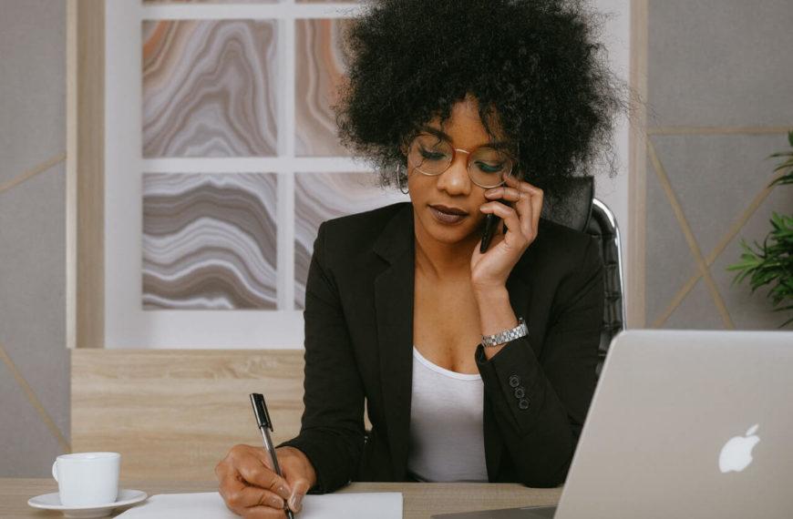 Wie du dich richtig auf ein Telefoninterview vorbereiten kannst!